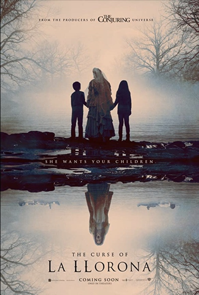 2019 The Curse Of La Llorona