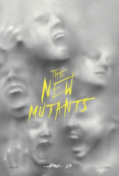 2020 The New Mutants