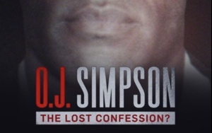 O.J.Simpson The Lost Confession?